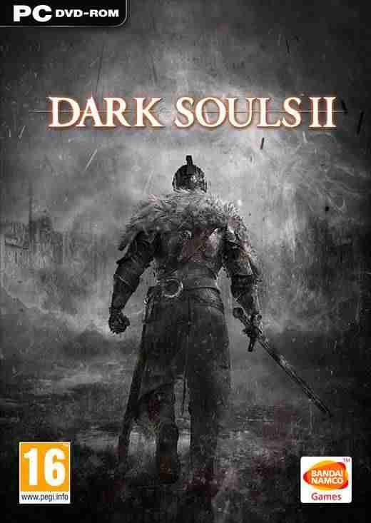 Descargar Dark Souls II [MULTI][RELOADED] por Torrent
